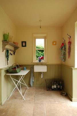 ランドリー,洗濯物,洗濯機,アイロン掛け,専用スペース
